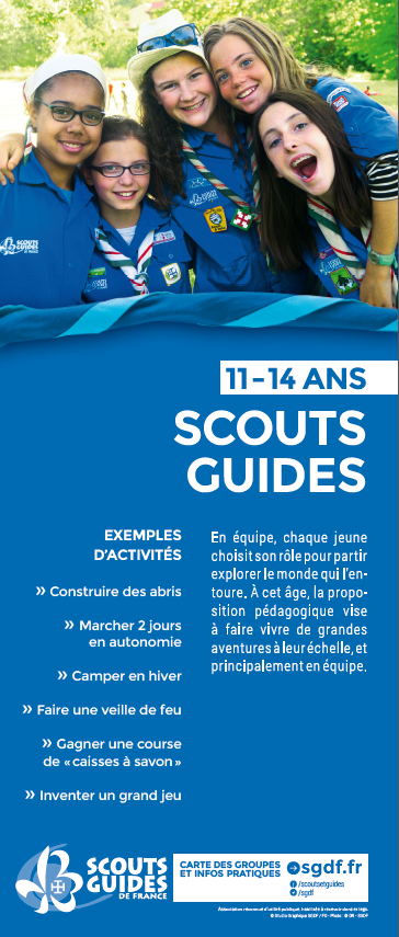 Scouts g